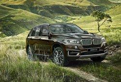 Названа цена на внедорожник BMW X5