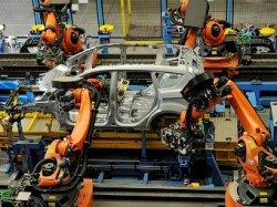 Ford и Sollers вложат 900 миллионов в автомобилестроение Татарстана