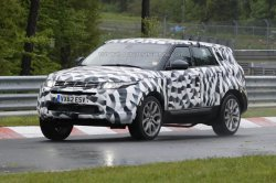 Новый приемник Land Rover Freelander