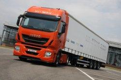 Iveco выпустит новые автомобили