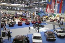 Международный автосалон SIA официально отменен
