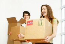Мувинг: правильная организация переезда