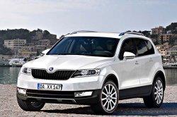 На рынке современных автомобилей Шкода удерживает одну из лидирующих позици ...