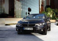 BMW 4 Gran Coupe стал индивидуальней