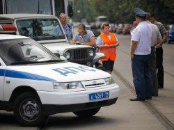 Скоро водители смогут покидать место ДТП