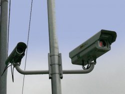 Записи с видеокамер помогут при оформлениях аварий