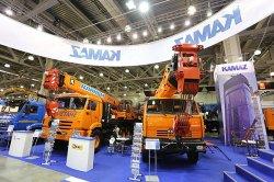 Компания КамАЗ расширяет линейку М1842