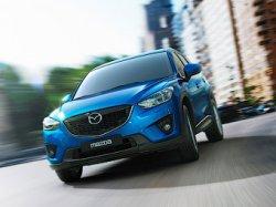 Компания Mazda подтвердила намерения выпустить маленький кроссовер
