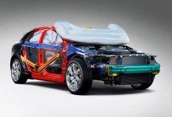 Volvo перестанет выпускать подушки безопасности для пешеходов