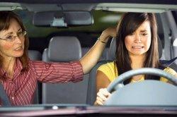 В каких случаях необходимы уроки вождения?