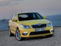 Началось действие специального предложения при покупке автомобилей Skoda Ra ...