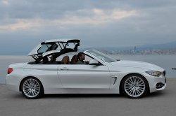 БМВ 4 Кабриолет открыл новую эру BMW кабриолетов
