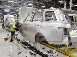 Jaguar и Land Rover поделятся своими знаниями с немецкими автомобилестроите ...