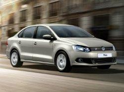 Появилась новая комплектация для седана Volkswagen Polo
