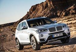 BMW объявил цены на кроссовер X3