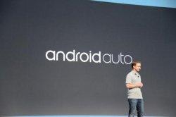 Google выходит на рынок автопрома