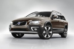 Преимущества автомобилей марки Volvo