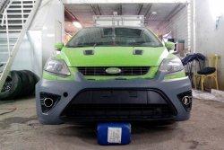 Бампер из Китая – выгодно  и быстро для любого автомобиля