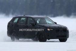 Рассекречен интерьер Volvo XC90 нового поколения