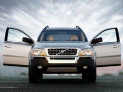 Закончился выпуск автомобилей Volvo XC90 первого поколения