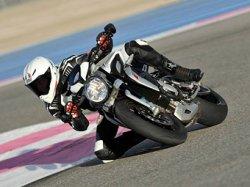 Daimler хочет купить производителя спортивных мотоциклов