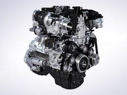 Jaguar рассказал о своих новых моторах