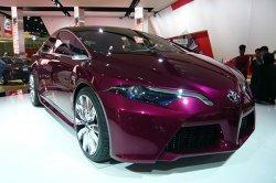 Новые подробности о следующем Toyota Prius