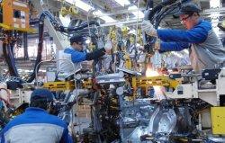 Продажи автомобилей компании GM Uzbekistan значительно снизились