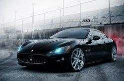 Для Maserati эксклюзивность превыше всего