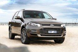 Ford Territory прошел обновление