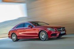 Mercedes-Benz поделился информацией о ценах на обновленный CLS-Class