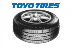Toyo выигрывает судебное дело о плагиате дизайна протектора