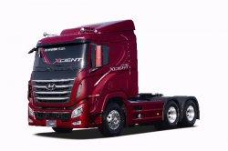 Hyundai будет выпускать грузовики в Китае