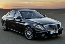 Названы цена на новый Mercedes E-class