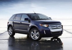 Россияне узнали цену Ford EcoSport