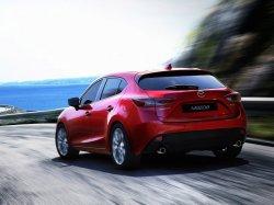 Mazda готовит новую гибридную силовую установку