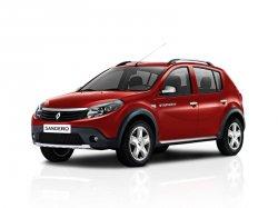 Renault Sandero – новый уровень по старой цене