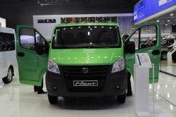 «Группа ГАЗ» снижает объемы продаж