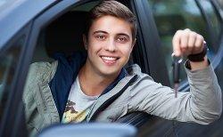 Как быстро и просто научиться водить автомобиль