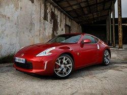 Преемник Nissan 370Z может получит кузов