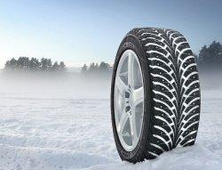 Шесть заблуждений о зимних шинах
