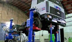 Как сделать самостоятельно ремонт топливной МАЗ?