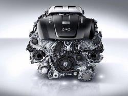 Mercedes-Benz рассекретил параметры своего нового мотора