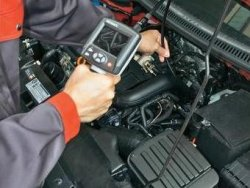 Автомобильные мастерские значительно расширили свои возможности