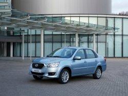 АвтоВАЗ начал серийно выпускать автомобили Datsun
