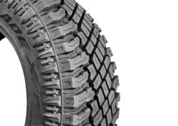 Atturo представила новые шины Trail Blade X/T