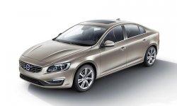 Теперь Volvo S60L будет продаваться не только в Китае