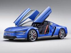 Volkswagen XL Sport стал спорткаром