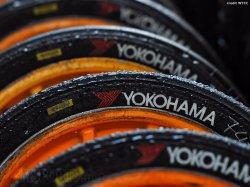 Yokohama выпустила новые шоссейные покрышки