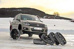 Зимние шины: проблема выбора